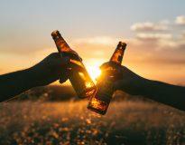 Zeit für Bier?
