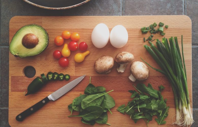 Der gesunde Lkw-Fahrer Teil 3: Die richtige Ernährung