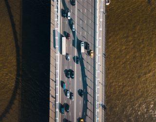 Erhöhung der EU Straßentransport Connectivity