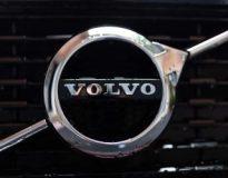 Produktion der neuen Volvo Modelle angelaufen