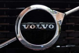 Die Zukunft des Frachtverkehrs: Der autonome Vera Lkw von Volvo