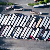 Forschung zeigt pandemischen Effekt auf den Straßengüterverkehr
