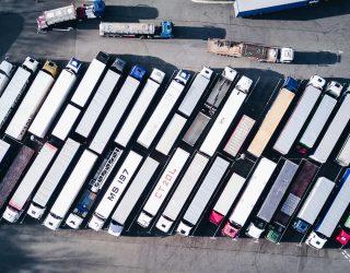Arbeitslosigkeit könnte die Logistikbranche laut Bericht hart treffen