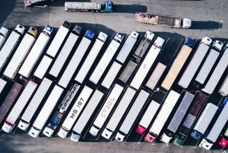 """""""Logistik bleibt lebensnotwendig"""" um Wirtschaft wieder aufzubauen"""