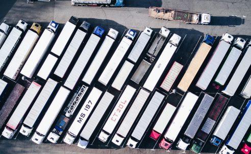 Der gesunde Lkw-Fahrer Teil 5: Arbeitnehmerschutz in der Logistik