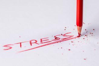 So erkennst du die Warnzeichen dafür, dass dein Kollege gestresst ist