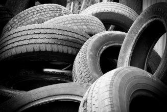 Neue Sensation von Goodyear: Reifen sagen künftig Pannen voraus