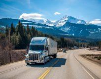 4 Gründe, warum so viele Lasterfahrer aufhören