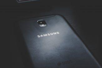 Volvo und Samsung arbeiten zusammen, um Batterien für den E-Laster zu entwickeln