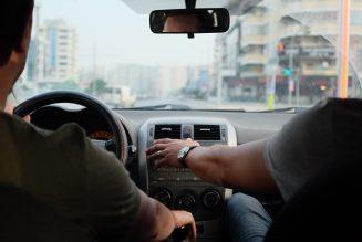 Die gefährlichsten Lieder beim Fahren