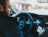 Lasterfahrer sorgt für witzige Kommentare