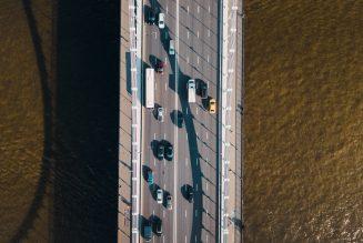 Wie sich der Alltag im Straßengüterverkehr technologisch im Kampf gegen Covid-19 verändert hat