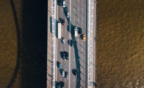 Was Flottenmanager für die Gesundheit und das Wohlbefinden ihrer LKW-Fahrer tun können