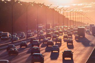 Langsamere Erholung des britischen Transportgewerbes als bei den europäischen Nachbarn