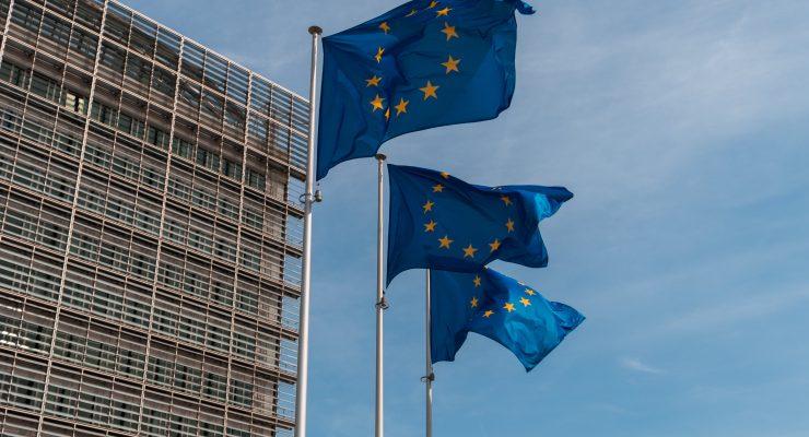 EU-LKW-Markt stellt sich auf einen Coronavirus bedingten Verlust von 63 Milliarden Euro ein