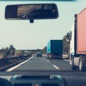 Erdgas-Antrieb für LKWs möglicherweise billiger als Diesel