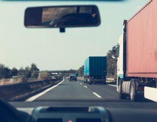 5 Sicherheitstipps für LKW Fahrer