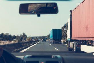 Du bist ein neuer LKW Fahrer? Dann mach auf keinen Fall diese Anfänger Fehler
