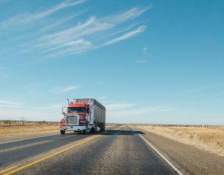 Gas betriebene LKWs sind doch nicht so umweltfreundlich
