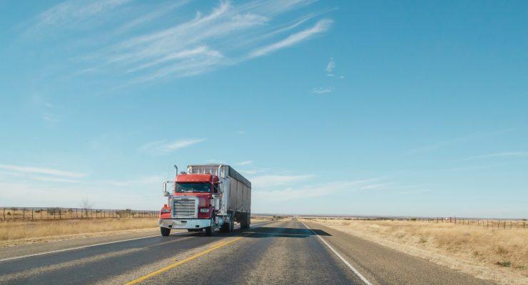 Zusammengefasst: Regierungsrichtlinien für Personen, die in Fahrzeugen arbeiten