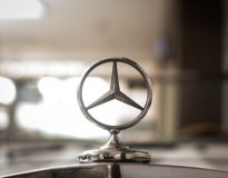 Mercedes Benz bereitet Produktion des neuen e-Sprinters vor
