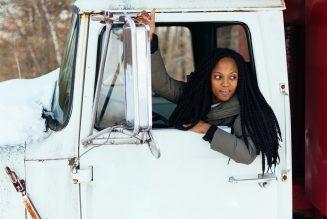 Durch mehr weibliche Fahrer könnte es zu weniger Unfällen kommen, sagt eine Studie