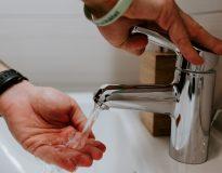 LKW Fahrern wird das Händewaschen verweigert