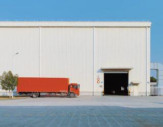 """Der Wechsel zu erneuerbaren Rohstoffen ist für den LKW Sektor ein """"Klacks"""""""