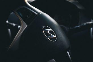 Hyundai eröffnet Wasserstoffsparte