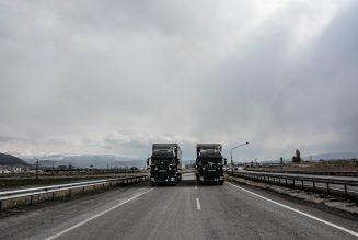 Neue Updates für den Iveco S-Way