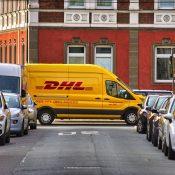 Baubeginn für neues DHL Logistikzentrum in Frankfurt