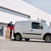 GLS erweitert CO2-neutrale Auslieferung in Leipzig