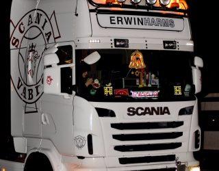 Scania: Neuer Geschäftsführer für Deutschland-Österreich