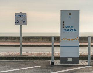Hermes führt e-Fahrzeuge für mehr Nachhaltigkeit ein