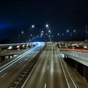 Förderung: Lkw-Parkplätze an Autobahnen in Hessen und Baden-Württemberg