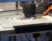 3D-Druck: Seifert Logistics bietet gedruckte Ersatzteile an