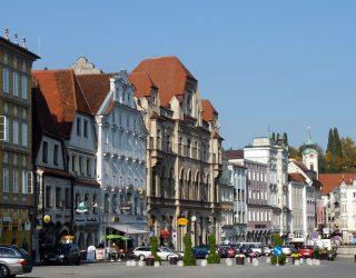 Steyr: Volta Trucks übernimmt MAN-Werk