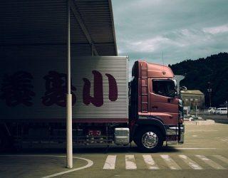 Abbiegeassistent für alle neuen Dachser Lkw