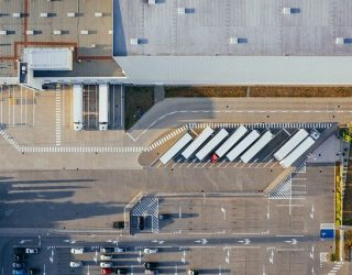 Pfenning Logistics investiert 120 Millionen Euro in neuen Standort