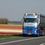 Rekordauftrag: DFDS kauft 100 Elektro-Lkw von Volvo